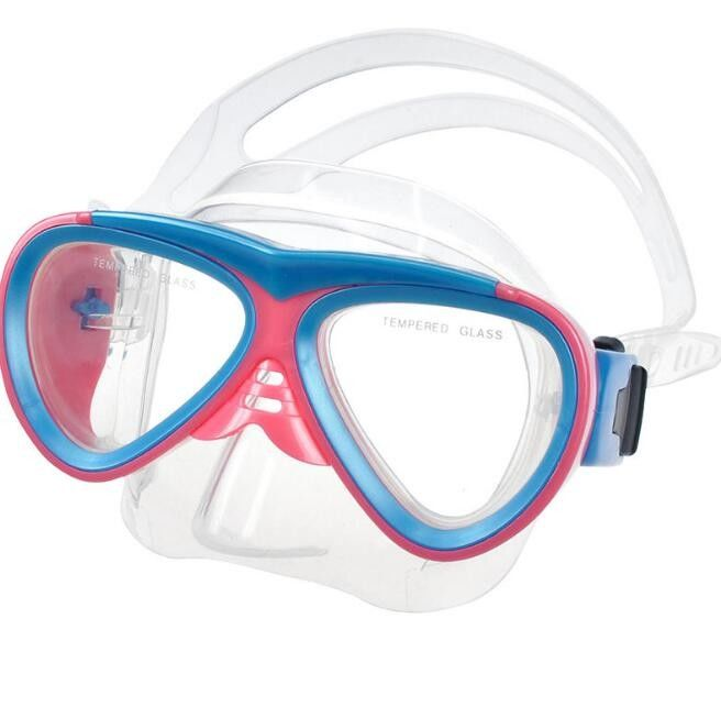 7fa64e6d4135 Safety Kids Diving Goggles