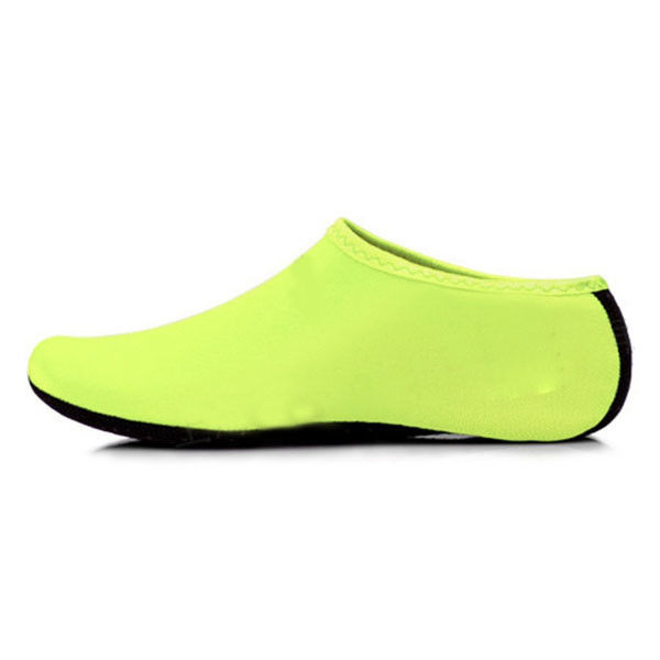 Fast - Drying Barefoot Water Shoes , Flat Seaside  Water Sport Shoes Anti Slip